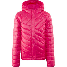 Columbia Powder Lite Puffer Girls Punch Pink